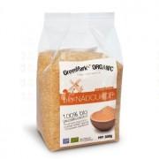 Greenmark organic bio nádcukor, barna, 500g