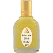 Al-Hayat - Oudh Franci - Concentrated Perfume - 25 ml