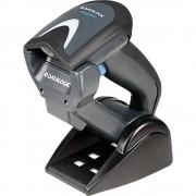 2D bežični skener bar kodova DataLogic Gryphon I GM4400 Imager crni, ručni skener USB