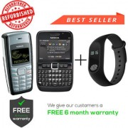 Nokia 1110 E63 Get Fitness Band
