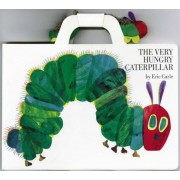 The Very Hungry Caterpillar Giant Board Book and Plush Package [With Plush], Hardcover