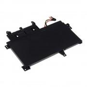Asus B31N1345 laptop akkumulátor 4200mAh, gyári