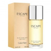 Calvin Klein Escape For Men eau de toilette 100 ml Uomo