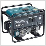 Benzínová elektrocentrála EG321A Makita