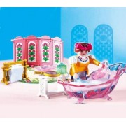 Playmobil Royal Bathroom