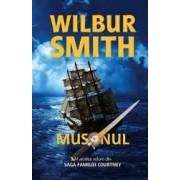 Musonul - Wilbur Smith