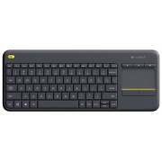 PC/TV Tastatura USB YU Logitech K400 Plus Wireless Touch Black/