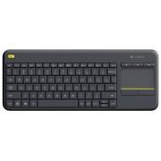 PC/TV Tastatura wireless YU Logitech K400 Plus touchpad/