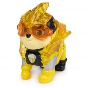 Figurina pentru copii, Patrula Catelusilor, Eroi cu super puteri, Rubble