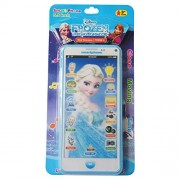 Hickory Dickory Box Frozen Smart Phone Color May Vary (Camera , song , lighting Ring , SMS, Digital Music , Volume up & Volume down)