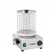 Hot dog maker 800 W - up to 40 hot dogs