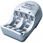 VAPEX VTE200 akkumlátortöltő AA/AAA/PP3