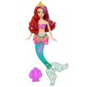 Mattel Disney Princess Bath Ariel Doll