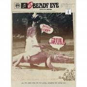 Wise Publications - Beady Eye: Different Gear, Still Speeding
