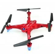 Drone Quadcopter FQ777 FQ20W Camera 2.0MP-rojo
