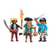 Playmobil 3 Piratas