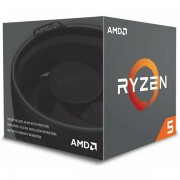 Procesor AMD Ryzen 5 1600X 6C/12T 3.6/4.0GHz Boost,19MB,95W,AM4 box