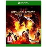 Dragon's Dogma Dark Arisen HD Xbox One