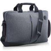 Чанта за рамо HP, за 15. 6 инчов лаптоп, Сива, K0B38AA