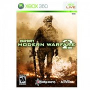 Игра Call of Duty Modern Warfare 2 Xbox 360