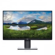 "Монитор Dell P2720DC, 27"" Wide LED AG IPS Panel, 5ms, 1000:1, 350 cd/m2, 2560x1440, 60Hz, HDMI, DP, USB 3.0 Hub, USB USB-C, Height, Pivot, Swivel, tilt, Black"