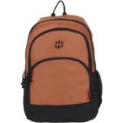 Harissons Yes Sir 31 L Backpack(Brown)