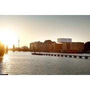 nhow Berlin/Tyskland