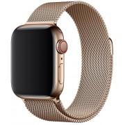 Apple Apple Watch řemínek - milánský tah 44 mm