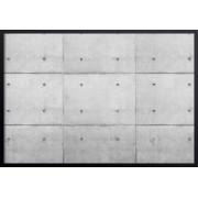 Optimalprint Design posters, 1 st, abstrakt, arkitekt, konst, bakgrund, trasig, cement, betong, design, grå, grunge, gammal, mönster, fotografi, Optimalprint