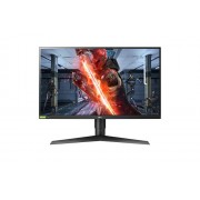 Monitor 27 LG 27GL850-B IPS 2K 1ms/HDMIx2/DP/USBx2