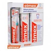 Elmex Caries Protection Systém proti zubnému kazu (Zubná pasta)