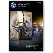 Hartie foto HP Advanced Glossy 10x15cm