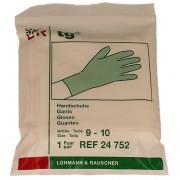 Lohmann & Rauscher TG Handschoen Maat 9-10 Large