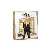 Shakira Rock by Shakira Kit - Eau de Toilette + Desodorante Kit