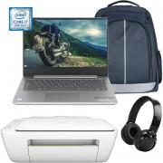 Laptop Lenovo Ideapad 330s-14ikb Core I7 Quad Core 1tb 8gb + Kit