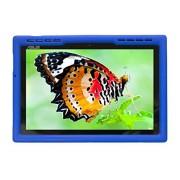 BobjGear Bobj Funda Resistente Blandas para la Tableta (25.4 CM) ASUS ZenPad Z300, Z300CX, Z300C, Z300CG, Z300CL, Z301ML, Z301MFL, P023, Z300M, Z301M P00C, P01A, P00L Azul