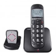 Teléfono Inalámbrico Mando Emergencias