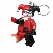 Bullyland LEGO® DC Super Heroes Harley Quinn Minitaschenlampe