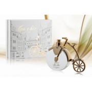 Tiverton Go Chic Gold - woda perfumowana 100 ml