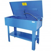 Dulap pentru spalat scule GTW Guede GUDE40855, 150 litri