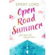 Open Road Summer, Paperback