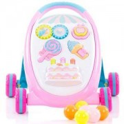 Бебешка музикална играчка за прохождане Chipolino Сладкиши, 350805