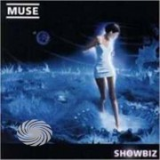 Video Delta Muse - Showbiz - CD
