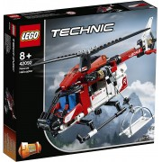 LEGO TECHNIC ELICOPTER DE SALVARE 42092