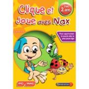 Clique et joue avec Nax