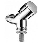 "033860699 - Schell Comfort Lux Pračkový ventil, chróm 1/2 ""x 3/4"", 033860699"