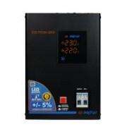Однофазный стабилизатор напряжения Энергия Voltron 3000 (HP)