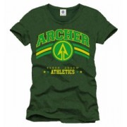 Tricou - Arrow - College
