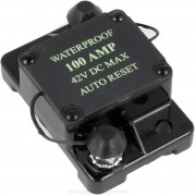 Reset switch automatisch 100A