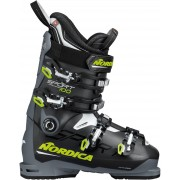 Nordica Sportmachine 100 Anthracite/Yellow/White 290